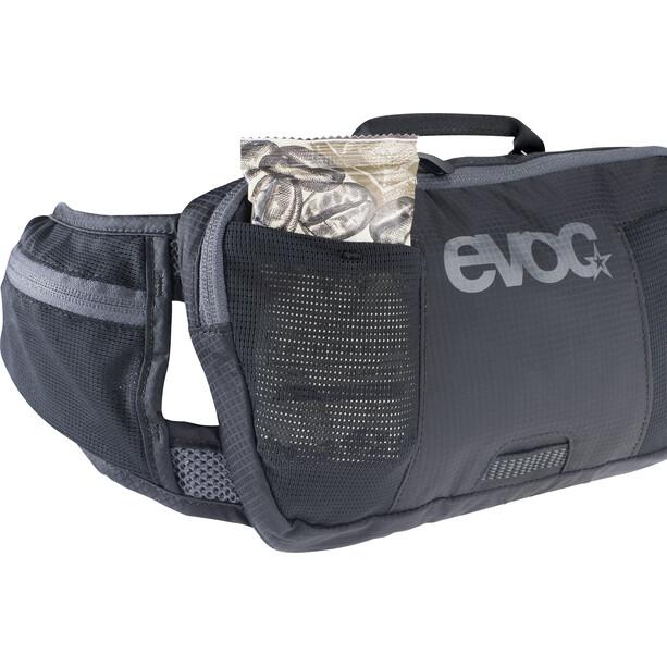 EVOC Hip Pouch 1l black