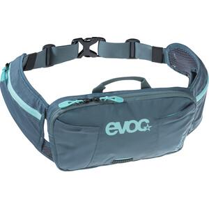 EVOC Hip Pouch Hüfttasche 1l blau blau