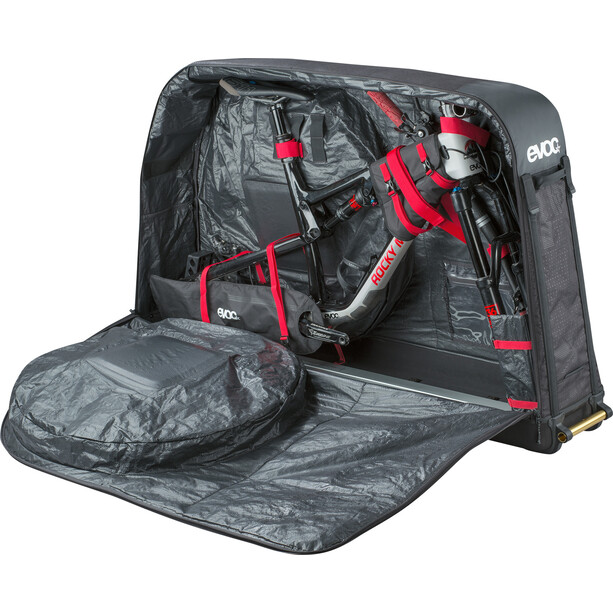 EVOC Bike Travel Bag Pro 310l black