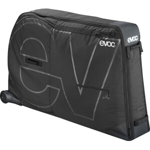 EVOC Bike Travel Bag 280l, musta musta