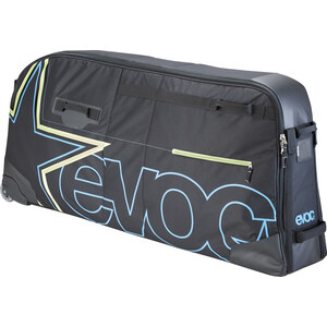 EVOC BMX Travel Bag 200l ブラック