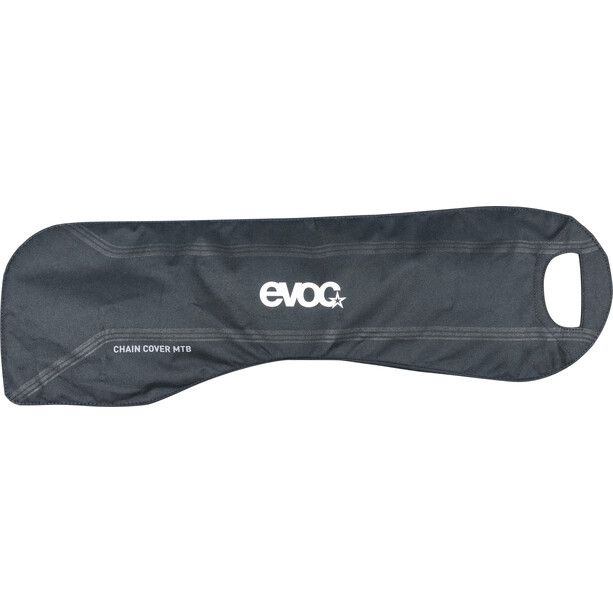 EVOC Chain Cover MTB black
