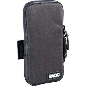 EVOC Phone Case L ヘザー カーボン グレー