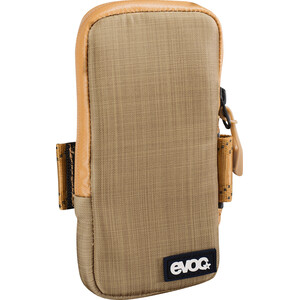 EVOC Phone Case L ヘザー ゴールド