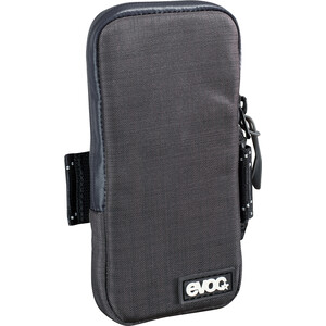 EVOC Phone Case XL heather carbon grey heather carbon grey
