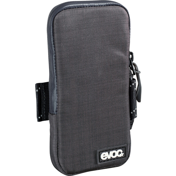 EVOC Phone Case XL heather carbon grey