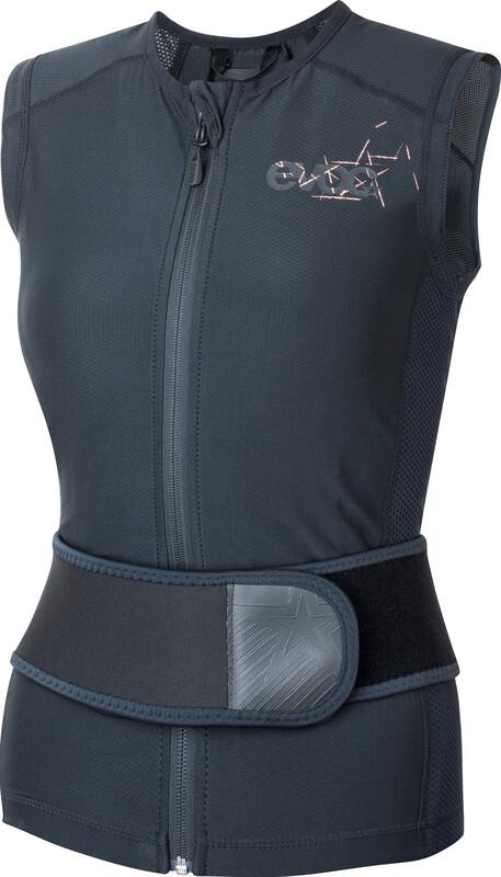 EVOC Protector Vest Lite Women Black L 2019 Accessoires