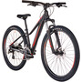 "ORBEA MX XS ENT 50 27,5"" Kinder black-bright red"