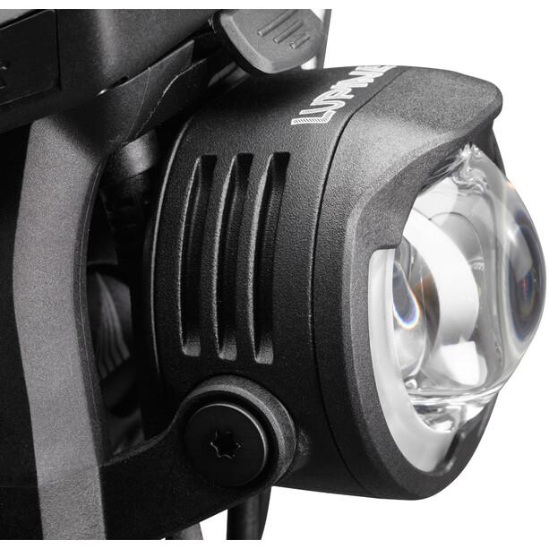 Lupine SL B Bosch Éclairage pour vélo électrique avec support sur l'écran Bosch