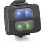 Lupine Blika RX 4 Stirnlampe schwarz