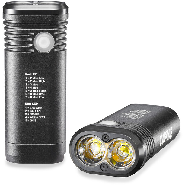 Lupine Piko TL Max Taschenlampe