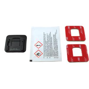 Lupine 3M FrontClick Helmhalter Neo / Piko / Blika