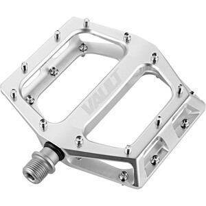 DMR Vault Pedaler sølv sølv