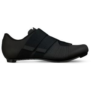 Fizik Tempo Powerstrap R5 Rennradschuhe schwarz/schwarz schwarz/schwarz