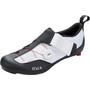 Fizik Transiro Infinito R3 Triathlonschuhe schwarz/weiß