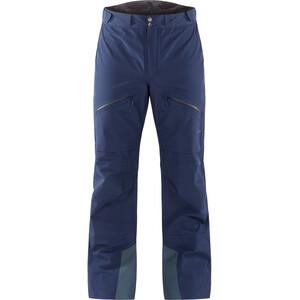 Haglöfs Nengal 3L PROOF Pants Herr tarn blue tarn blue