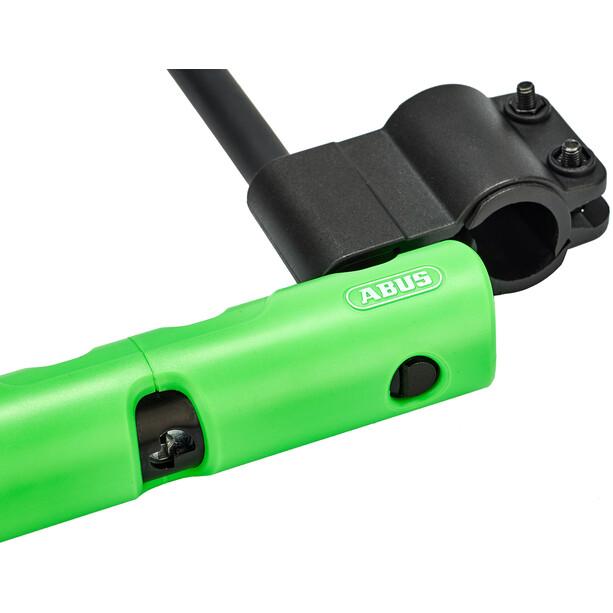 ABUS Ultra 410 Bügelschloss 230mm SH34 + 10/120