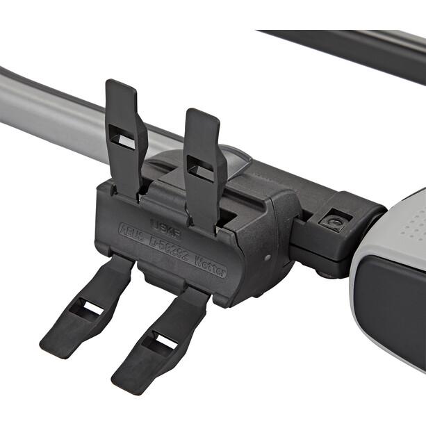 ABUS 770A SmartX Antivol en U + Fixation USH avec ZB 401