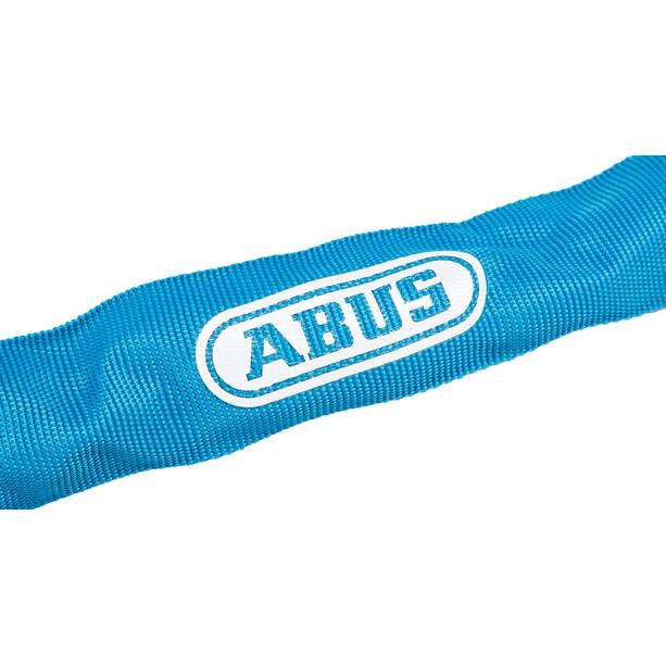 ABUS Catena 6806 Kettenschloss 75cm blau
