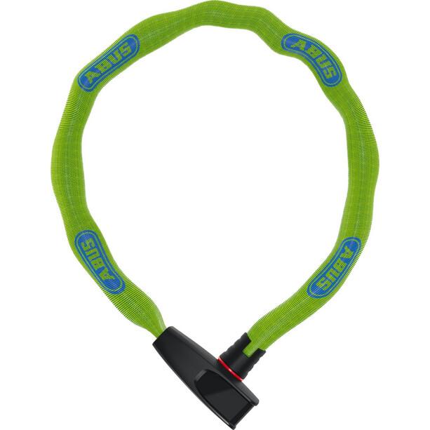ABUS Catena 6806 Neon Chain Lock 85cm neon green