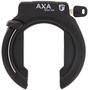 Axa Block XXL Rahmenschloss schwarz