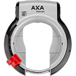 Axa Defender RL Rahmenschloss silber/schwarz silber/schwarz
