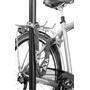 Axa RLC Insert Chain För Defender 100 cm grey