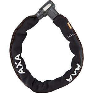 Axa ProCarat+ チェーンロック 105cm ブラック