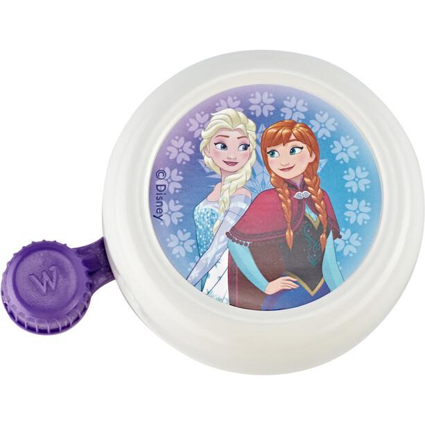 Diverse Frozen Glocke Kinder weiß