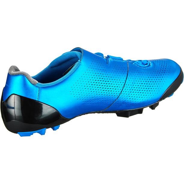 Shimano SH-XC9 S-Phyre Fahrradschuhe blue