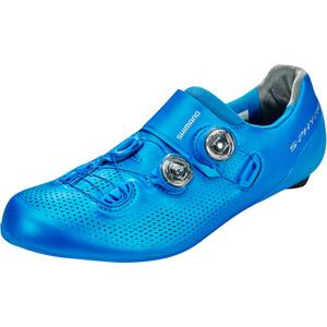 Shimano SH-RC901 Schuhe Herren blue blue