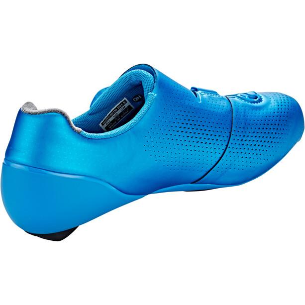 Shimano SH-RC901 Fahrradschuhe Weit Herren blau