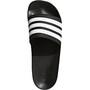 adidas Adilette Shower Slipper Herren core black/footwear white/core black