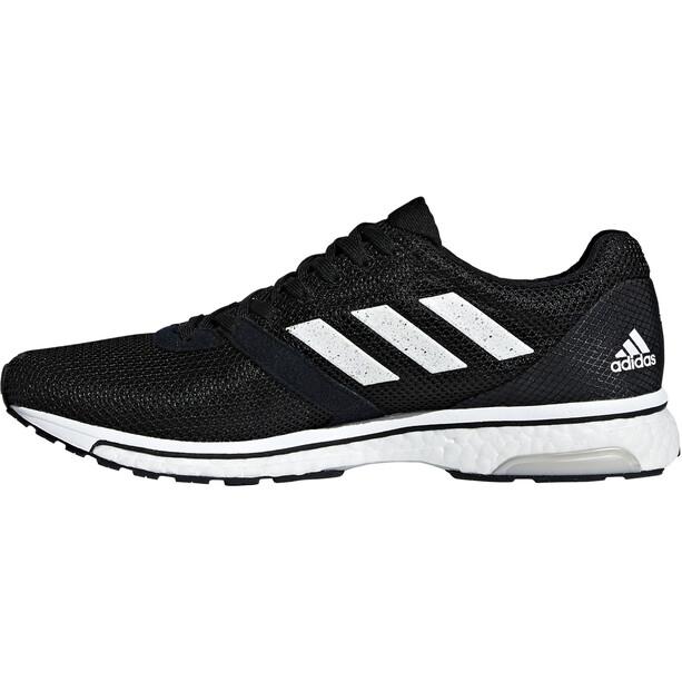 adidas Adizero Adios 4 Schuhe Herren core black/ftwr white/core black