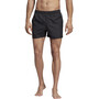 adidas 3-Stripes VSL Shorts Herren black/white