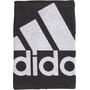 adidas Towel L black/white