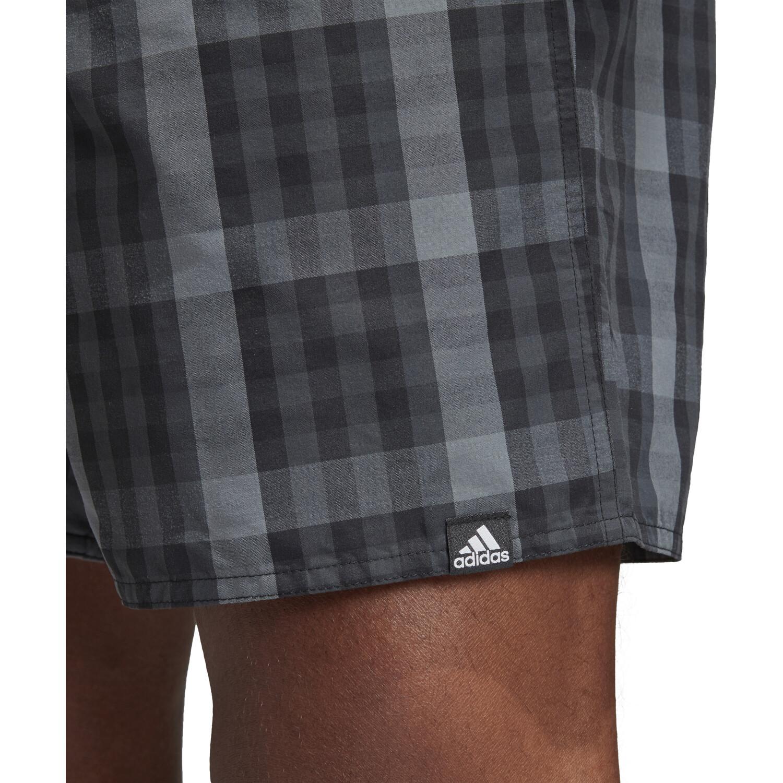 adidas Check ML Shorts Herren black/blue