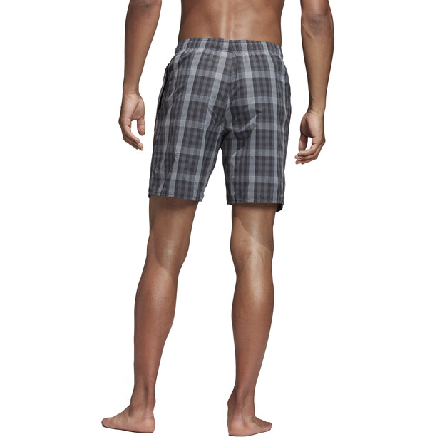 adidas Check ML Shorts Herren black/blue