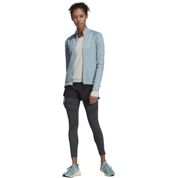 adidas How We Do Tights Damen gresix/black