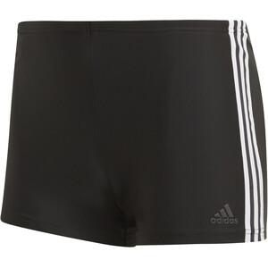 adidas Fit 3S Boxershorts Herren black/white black/white