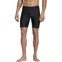 adidas Fit 3S Jammer Herren black/white