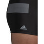 adidas Inf III Colourblock Boxershorts Herren black/white