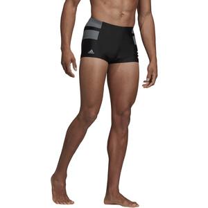 adidas Inf III Colourblock Boxershorts Herren black/white black/white