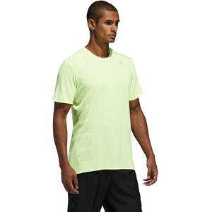 adidas Supernova T-Shirt Herren hi-res yellow hi-res yellow