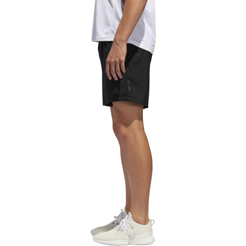 """adidas Run It 7"""" Shorts Herren black"""