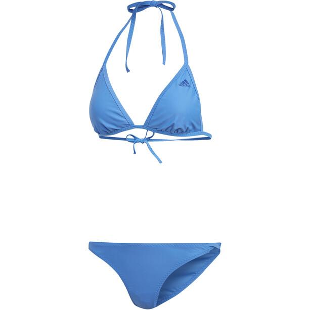 adidas BW Sol Bikini Damen blau