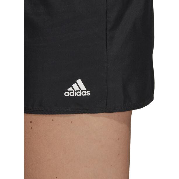 adidas BW 3-Stripes Shorts Damen black/white