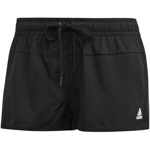 adidas BW 3-Stripes Shorts Damen black/white black/white