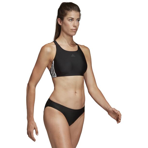 adidas Fit 3S Infinitex Bikini Damen black