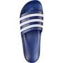 adidas Adilette Aqua Slipper Herren blau